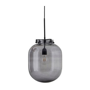 Lampa wisząca BALL smoked grey - House Doctor