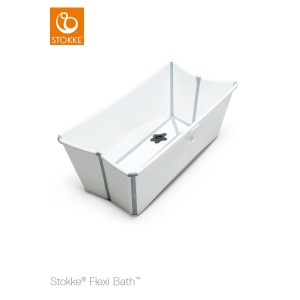 Wanienka STOKKE FLEXI BATH white