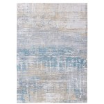 Dywan VINTAGE PATCHWORK 8718 - long island blue