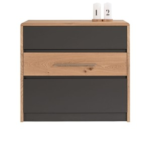 Chest of drawers 01 TIVOLI 2 colors - FAMEG