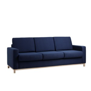 Sofa w/bed SCANDIC 3-seater