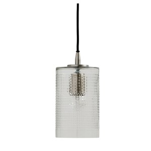 Lampa wisząca BRIGHT CYLINDER - Nordal