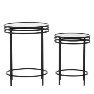 Side tables s/2 REUNI - Nordal