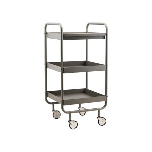 Trolley ROLL grey - House Doctor