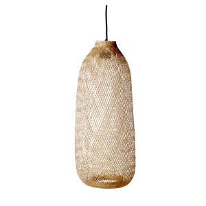 Pendant Lamp, Nature, Bamboo - Bloomingville