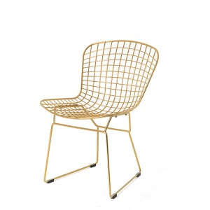 Chair WIR - gold