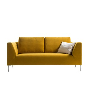 ZEN LARGE 2-seater sofa - price from