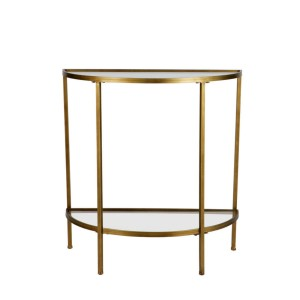 Sidetable GODDESS antique brass  - Be Pure