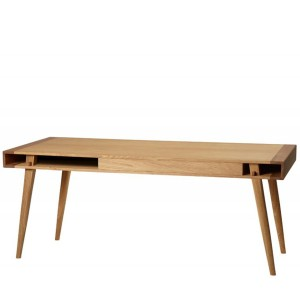 Stolik kawowy POEST DESK - Nordic Tales