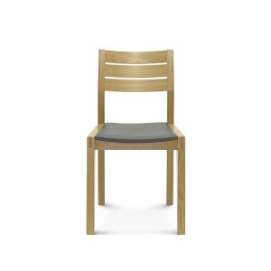 Chair A-1405 upholstered, color to choose - Fameg