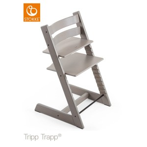 Chair STOKKE TRIPP TRAPP - oak greywash