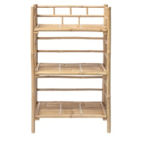 Folding children's bookcase BAMBOO - Bloomingville