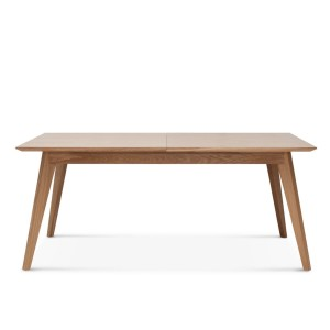 Folding table  ST-1403 90 x 180/260 natural oak