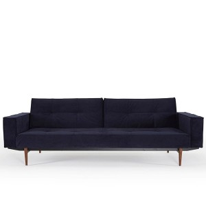 Sofa SPLITBACK STYLETTO w/arms - Innovation Living