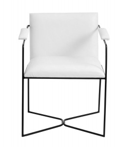 Chair ALTE white - Nordal