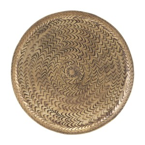 Rattan tray CLASSY- House doctor