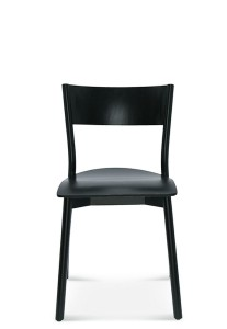 Chair A-1906 - black stain 10 10 - FAMEG