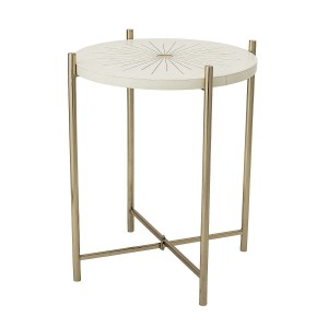 Side table SOLAR - Bloomingville