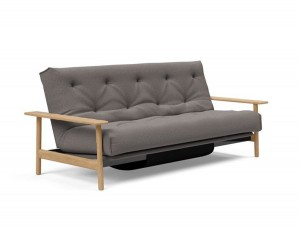 Sofa BALDER  with sleeping function - Innovation Living
