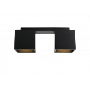 ceiling lamp BIT 2 - black