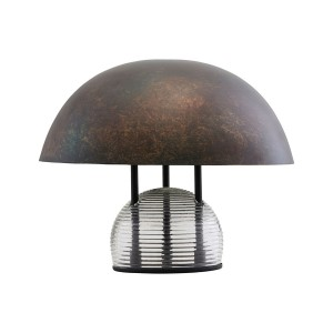Table lamp UMBRA antique brown - House Doctor