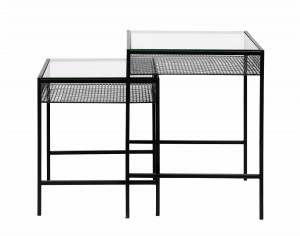 Set of coffee tables RONA - Nordal