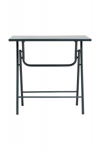 Folding table FOLD IT gray - House Doctor