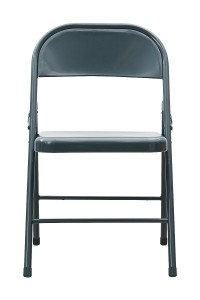Folding chair FOLD IT granite-gray - House Doctor