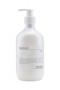 Hand soap PURE - Meraki
