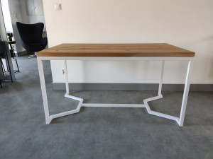 Table IDUN 140x 80 cm cherry