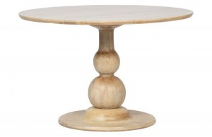 Dining table BALNCO natural- Be Pure