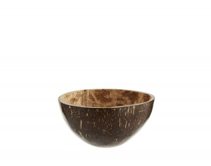 Coconut shell bowl 10 - Madam Stoltz