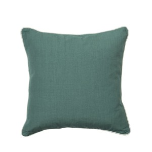 Cushion cover YORICK green - Broste Copenhagen