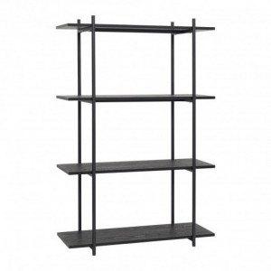 Shelf MET big - Hubsch