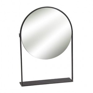 Mirror FRAX black- Pomax