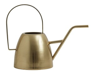 Water pitcher Nedan gold - Nordal