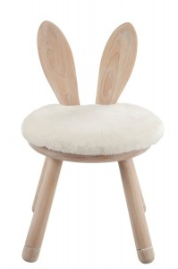 EAR rabbit chair - Jolipa