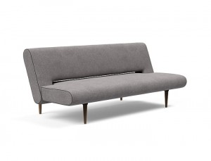 Sofa z funkcją spania UNFURL - Innovation Living