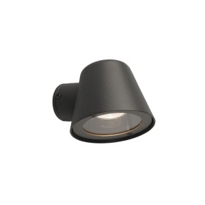 Outdoor wall lamp SOUL graphite