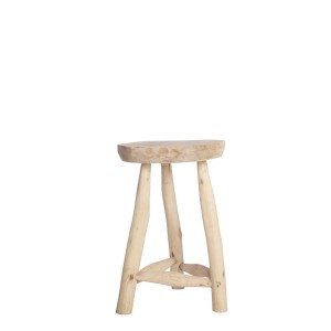 Stool PURE NATURE - House Doctor