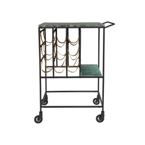 Serving trolley MIL - Dutchbone