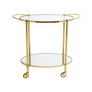 Wózek Pomocniczy BAR TABLE - Bloomingville