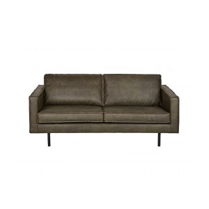 SOFA RODEO green military - Be Pure