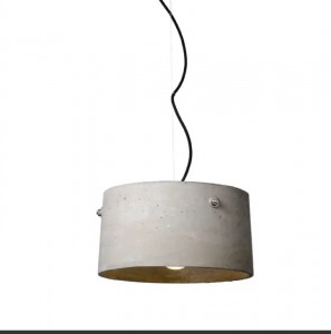 TALMA pendant lamp, Anthracite – LOFTLIGHT
