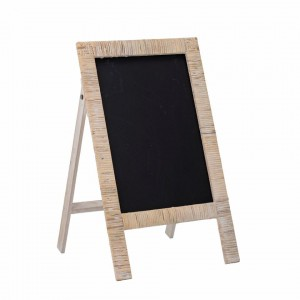 Lika Blackboard, Nature, Rattan-Bloomingville