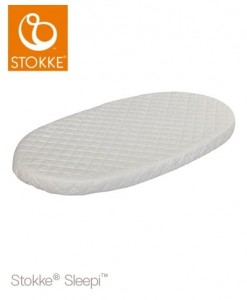 Matrace STOKKE SLEEPI BED 120