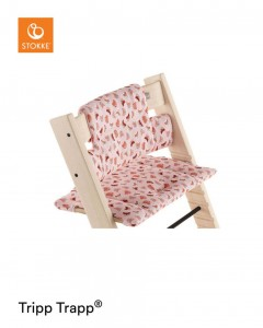 Cushion STOKKE TRIPP TRAPP - pink fox