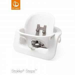 Set STOKKE® STEPS™ BABY SET white