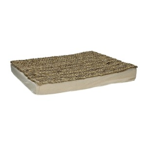 ANDROS seat cushion, seagrass - Pomax
