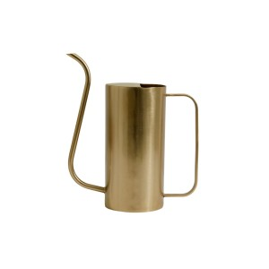 Watering can EDEN brassed - Nordal